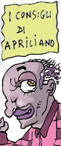 apriliano