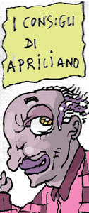 aprilianoico