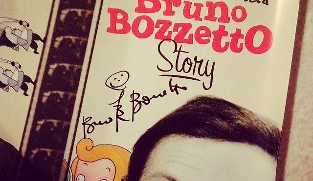"""Di quella volta che ho disegnato una pecora vestita per dire """"grazie"""" a Bruno Bozzetto."""