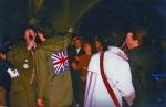 """""""Quadroimphamia"""": Lino e I Mistoterital ragazzi amModo! Pieve di Cento (Bo), 23 marzo 1985. Un'ora e venticinque di puro calore rock assieme al Fancléb scatenello!"""