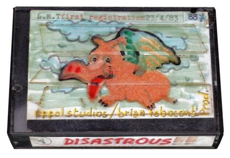 disastrous83